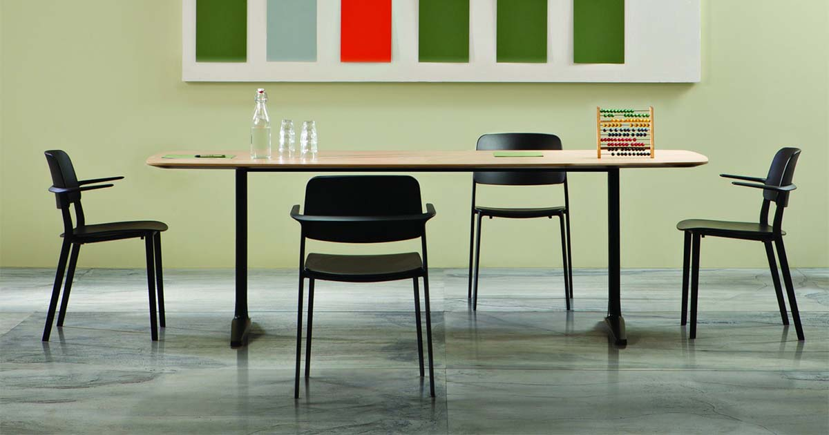Appia Chairs